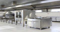 Endüstriyel Mutfak Gurubu